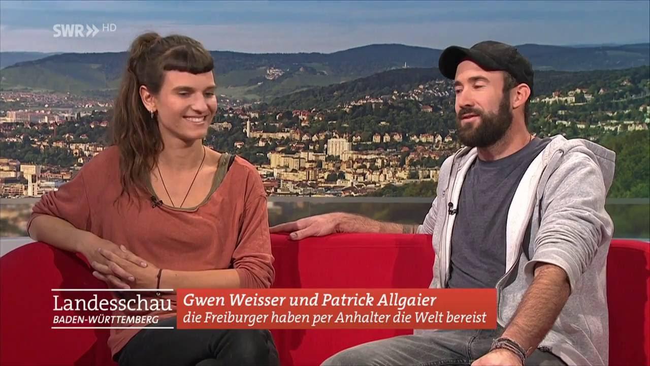 Gwen Und Patrick