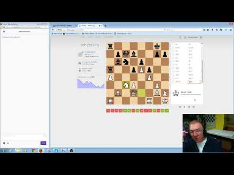 Chess Cruncher TV (10-15-2017)