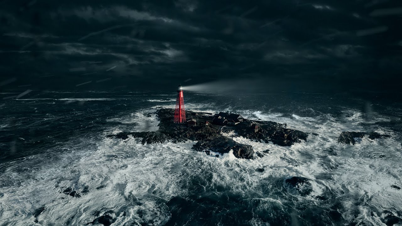 (VIDEO) Filmski festival nudi nesvakidašnje iskustvo: Projekcije na pustom ostrvu za jednu osobu!