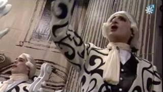 Allegro molto vivace: Popurrí de Semifinales
