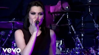 Jessie J - Who You Are (VEVO LIFT Presents)