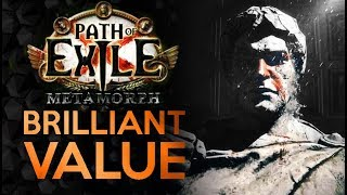 The Pinnacle Of Value - Path Of Exile Review