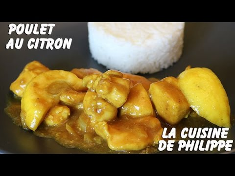 poulet-au-citron