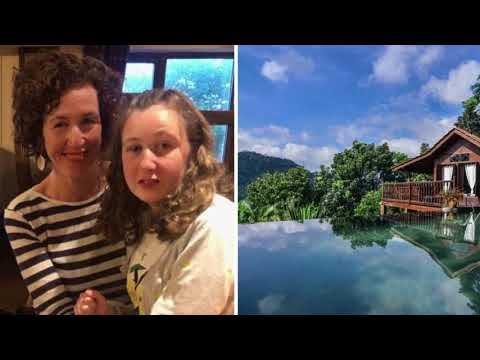 London girl Nora Quoirin, 15, vanishes on Malaysia holiday