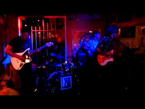 Belda Beast | We Drink The Blood (Live @ Cafe Racer Seattle, WA)