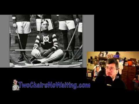 Two Chairs No Waiting 269: Burt Mustin