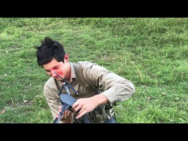 Basic Tracking Course Snap Shot