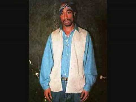 2Pac - 4 My Niggaz (Unreleased)
