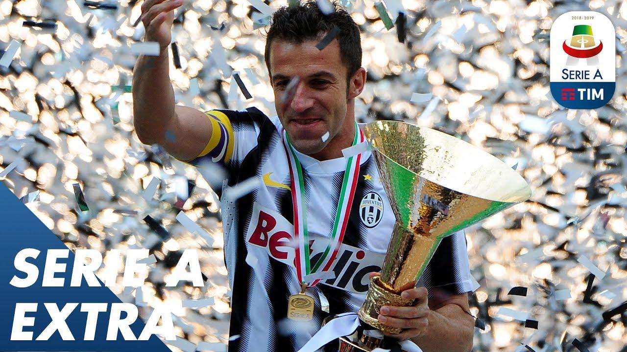 Juventus claim ninth successive Serie A title with win over Sampdoria