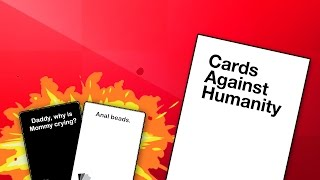 GENGHIS KHAN'S DNA?!? (Cards Against Humanity)