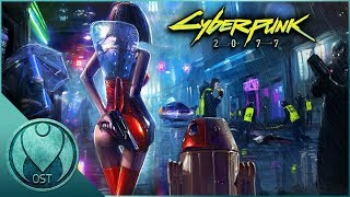 Cyberpunk 2077 - 2018 E3 Trailer Music Soundtrack (Hyper Spoiler)