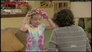 "G Hannelius Surviving Suburbia  Clip 25 ""School Council"" - Part 4"