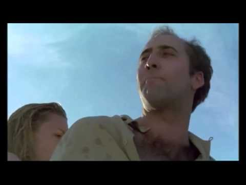 I'M LIKE A PRICKLY PEAR! - Nicolas Cage