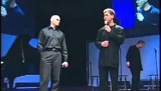 DVD The Rescue Quartet - Parte 1 ( Reunion Live)