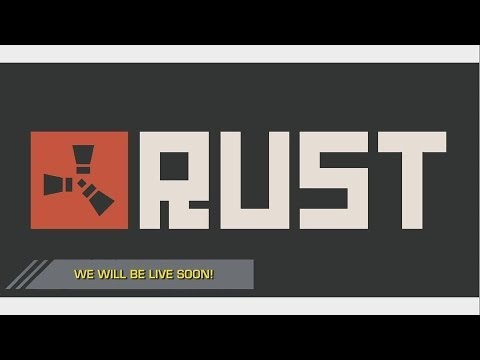 Rust - Now Playing