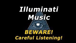 Scary Horror Suspenseful Background Music - Conspiracy Theory & Illuminati Sound Effect