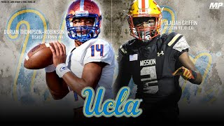 2018 UCLA commits in action