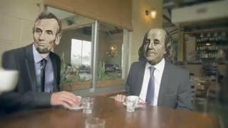 סרטון תדמית מוצר לגילוי שטרות מזוייפים