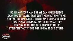 Joyner Lucas - Broke and Stupid (Lyrics)