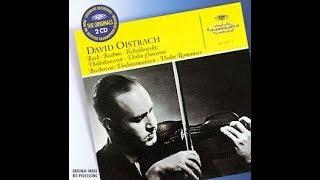 Bach - Concerto for 2 Violins …