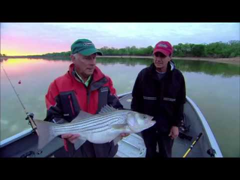 Red River Stripers