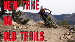 New Take on Old Trails - Price, Utah