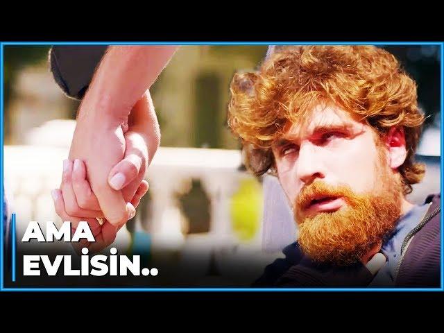 Nedim, Cenk ve Cemre'yi El Ele Görünce Yıkıldı - Zalim İstanbul 14. Bölüm