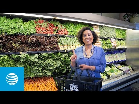 AT&T Do Better with Caroline Randall Williams Episode 3 | AT&T