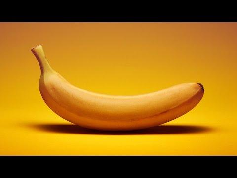 Банан во влагалище 13 фото