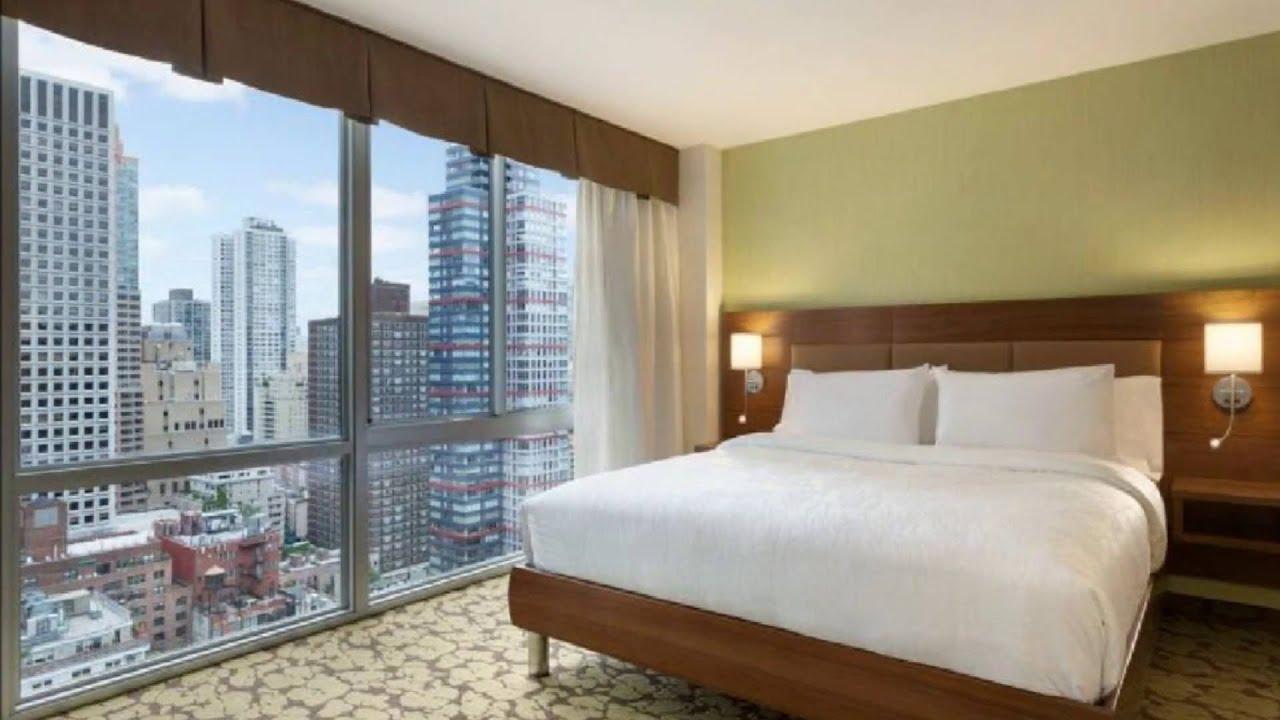 Hilton Garden Inn New York Manhattan Midtown East ***   New York, USA    YouTube