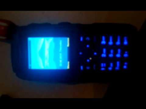 Sonim XP5300 reboot loop