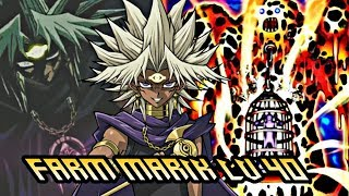 Yu-Gi-Oh! Duel Links - Deck Para Farmar o Marik Nv 40
