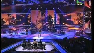 X Factor India - Seema
