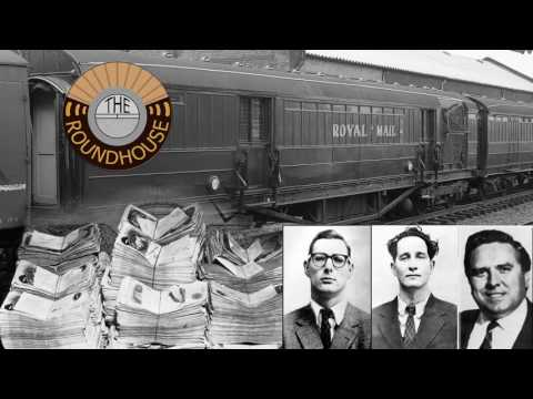 062: The Great Train Robbery