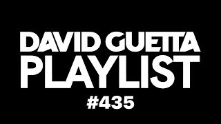 David Guetta Playlist 435