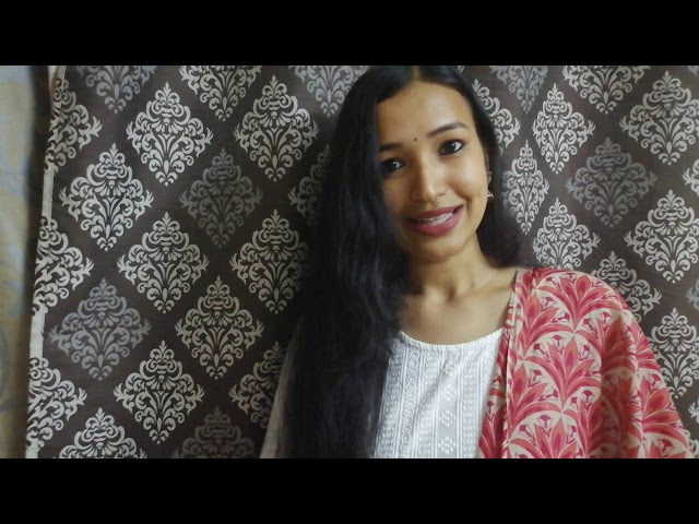 Hritika Mehta | Introduction | India's Miss TGPC Season-7 Contestant