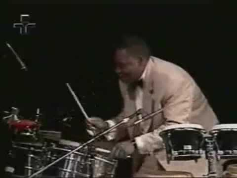 'Aquarela do Brasil' Lincoln Center Jazz Orchestra
