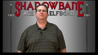 Shadowbane: Age of Aelfborn crowdfunding