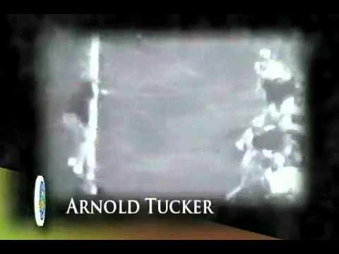 CFBHoF Member Arnold Tucker