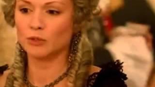 "Княгиня  Екатерина Дашкова отравляет  Шувалова. Сериал ""Великая"" 2015 г. 10 эпизод."