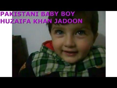 pakistani baby boy