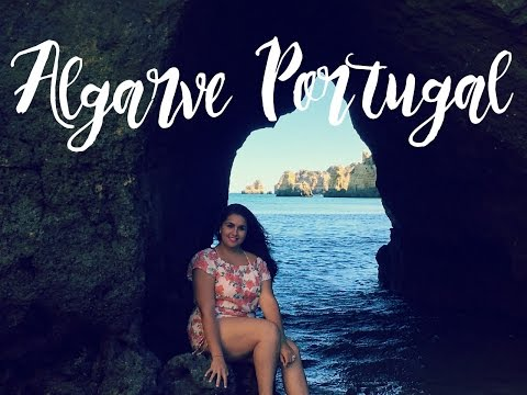 Travel Diary: Algarve Portugal
