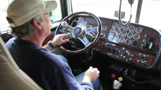truck driver skills shifting an 18 speed how to skip gears