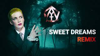 Eurythmics ft. Holly Henry - Sweet Dreams (Y & T Hardstyle Remix)