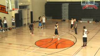 The Switching 2-3 Zone Defense