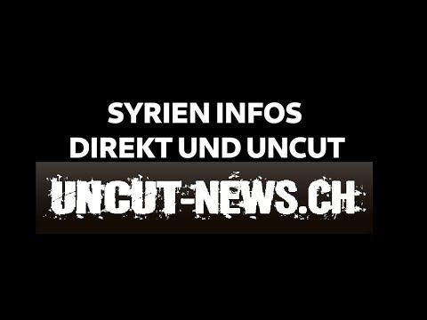 Wichtige und Aktuelle Informationen aus Syrien die du so nicht in den Medien findest