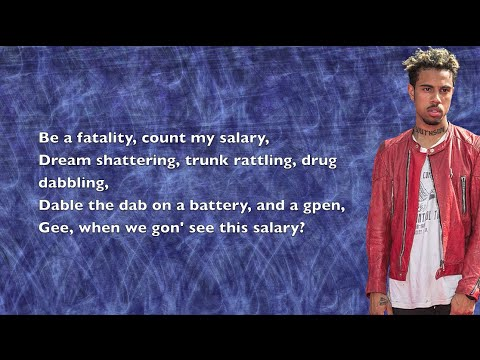 Donnie Trumpet - Zion (ft. Chance The Rapper & Vic Mensa) - Lyrics
