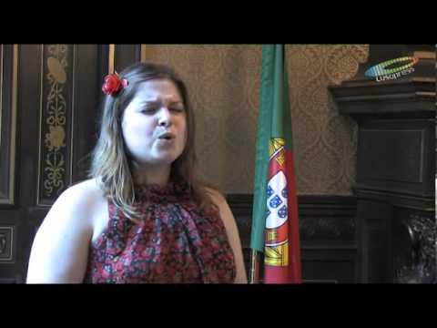 Reediçao do Canto das Sereias apresentado no consulado