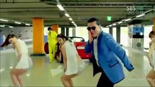 Repeat youtube video GANGNAM STYLE - PSY (Official HD Video)