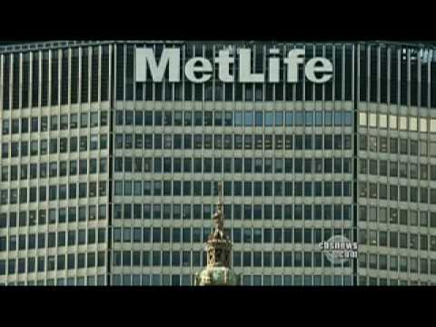 Life Insurance's Dirty Secret